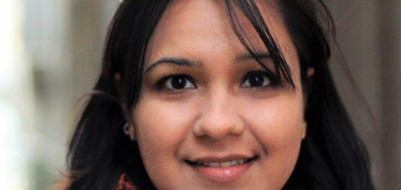 Aparna Venkatachalam
