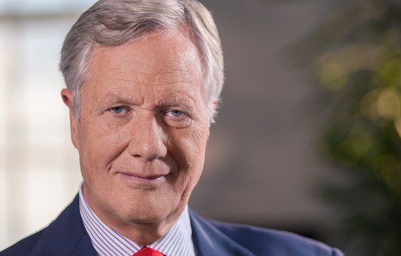 Advice from Michael Treschow, Global Chairman of Unilever – B. Accountability podcast series