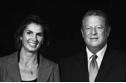 Helle meets Al Gore