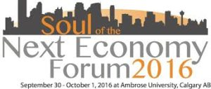 Soul of the Next Economy Forum 2016