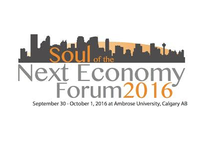 The Soul of the Next Economy Forum