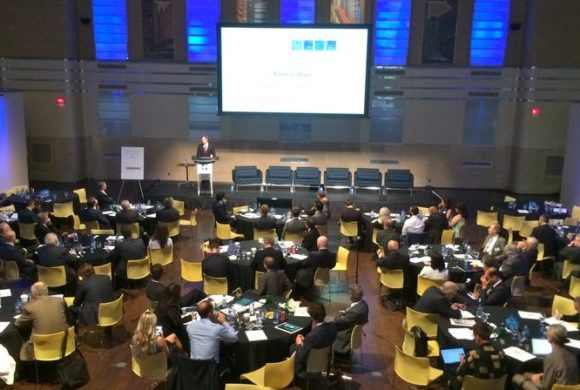 The 3rd Annual National Energy Roundtable Conference in Toronto