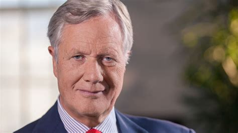 Interview with Michael Treschow, former Board Chairman of Unilever