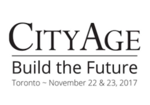 CityAge Toronto Forum 2017