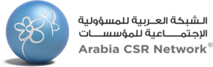 Arabia CSR Logo